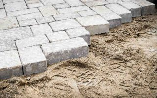 Comment couler une bordure en beton  ?